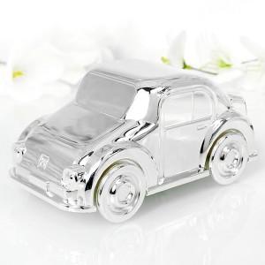 personalizowana skarbonka autko