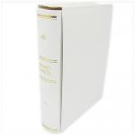 Pismo Święte ze złotymi elementami
