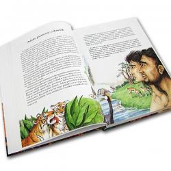 biblia z personalizacją z okazji chrztu świętego