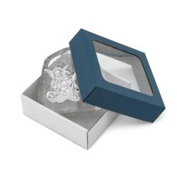 personalizowana skałka na prezent na chrzest