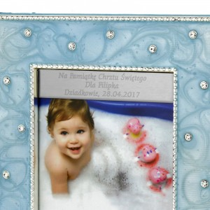 album na pamiątkę chrztu świętego