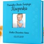 album z grawerem na prezent dla dziecka